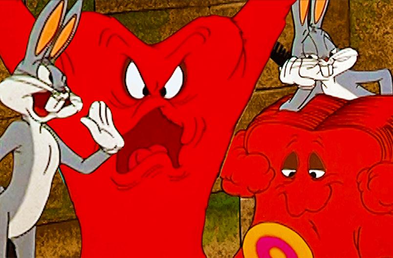 Looney Tunes | À rebrousse-poil