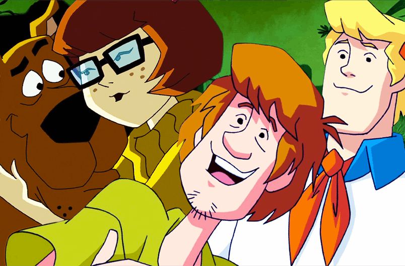 Scooby-Doo! | L'union fait la force