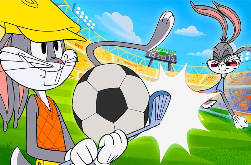 Bugs! | Bugs Bunny MVP
